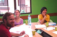Spanish courses at Habla Ya Language Center